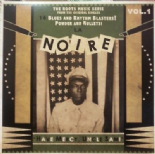 "LP/VA ✦✦ LA NOIRE #1 ✦✦""Have Mercy Uncle Sam"" (Superb R&B, Early Soul, 50s 60s)"
